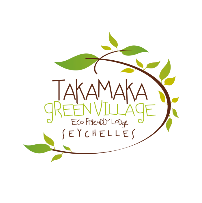 Logo Takamaka Green Village